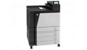 HP Color LaserJet Enterprise M855xh /A3, 46/46ppm