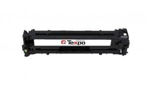 Canon CRG-731HBk - kompatibilní černá kazeta, XL kapacita