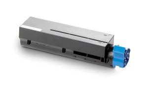 OKI B401 - kompatibilní černá nová tonerová kazeta MB441, MB451 na 2.500 stran
